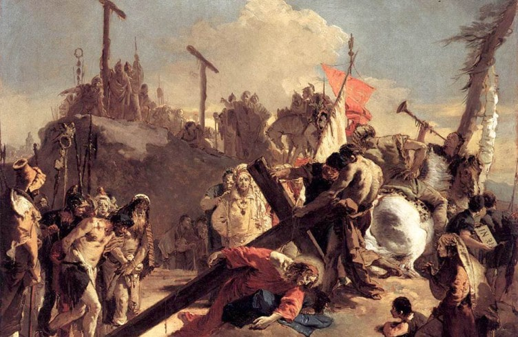 carrying-the-cross