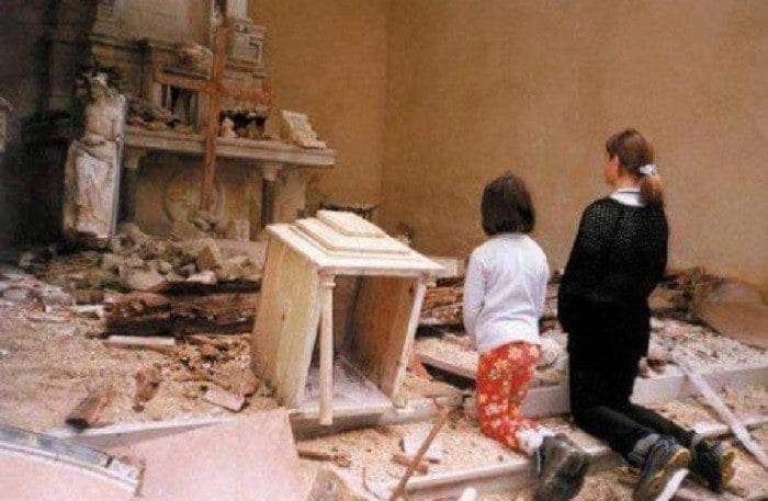 children_disaster