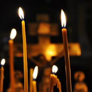church_candles