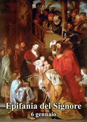 Epifania del Signore