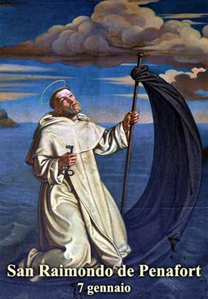 San Raimondo de Penafort