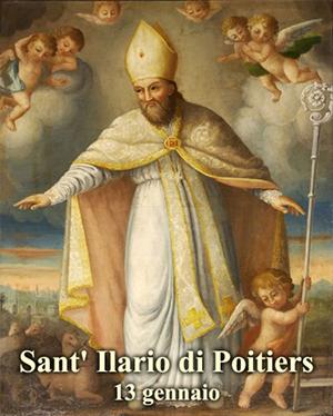 Sant Ilario di Poitiers