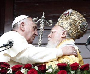 pope_vartholomaios