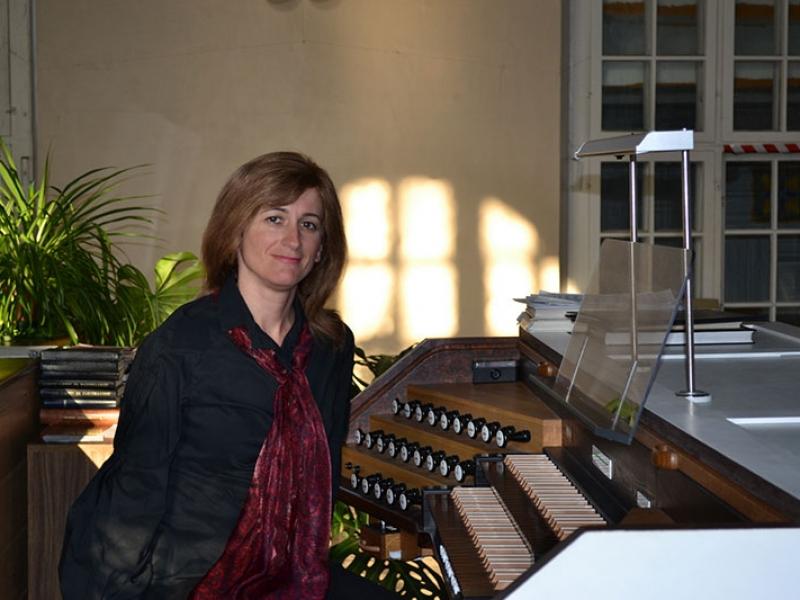 Xristina Antoniadou